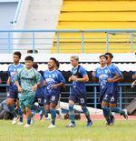 Stadion GBLA Sudah Siap Digunakan Persib untuk Latihan