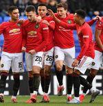 Liga Europa Berjalan, 5 Pemain Pelapis Manchester United Menunggu Giliran