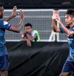 Kevy Syahertian Dijadikan Contoh Sukses Pembinaan Madura United