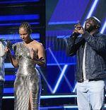 Persembahan Alicia Keys dan Boys II Men di Grammy Award untuk Kobe Bryant