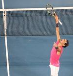 Australia Open 2020: Rafael Nadal Lengkapi Komposisi 8 Besar Tunggal Putra