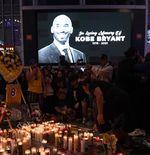 7 Ucapan Duka dari Pesepak Bola atas Meninggalnya Kobe Bryant
