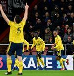 Berita Transfer: Arsenal Gagal Dapatan Mantan Bek Manchester City