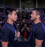 ONE Championship: Joshua Pacio dan Alex Silva Sama-sama Yakin Menang