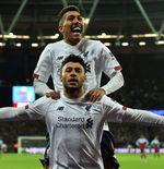 Karena Corona, Perrie Edwards Setiap Saat Harus Berupaya Puaskan Selera Makan Pemain Liverpool Ini