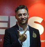Final Piala Indonesia 2018 yang Memantapkan Marc Klok Pindah ke Persija