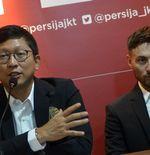 Presiden Klub Persija: Kepindahan Marc Klok Tidak Pengaruhi Kondisi Tim