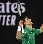Novak Djokovic: Semua Ada di Tangan Saya