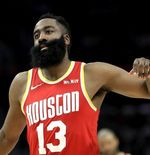 James Harden Pimpin Houston Rockets Bungkam New Orleans Pelicans