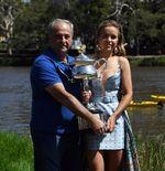 Alexander Kenin, Supir Taksi yang Melahirkan Juara Australia Open 2020