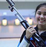 Olimpiade Tokyo 2020: Perbakin Yakin dengan Potensi Vidya Rafika meski Gagal di Nomor 10m Air Rifle Putri