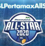 IBL All Star 2020: Tim All Star Hadapi Indonesia Patriots di Yogyakarta