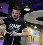 One Championship: Eko Roni Optimistis Menang Cepat atas Khon Sichan