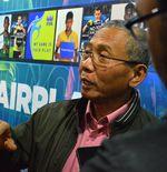 Komite Wasit PSSI Cari Solusi Pemasukan Wasit Selama Kompetisi Terhenti