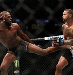 Belum Debut, Jon Jones Diprediksi Kepayahan di Kelas Berat UFC