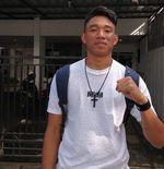 Profil Serdy Ephyfano: Pilihan Fakhri Husaini, Dua Kali Dicoret Timnas U-19, hingga Dipecat Bhayangkara Solo FC