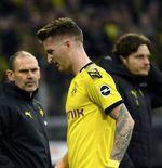 Borussia Dortmund Tanpa Marco Reus 4 Pekan