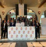 Wakil Indonesia Jadi Komite Eksekutif Asosiasi Minifootball Asia
