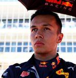 Terancam Dicoret dari Red Bull Racing, Pembalap F1 asal Thailand Bertekad Beri Pembuktian