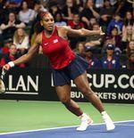 Fed Cup 2020: Tim Putri AS Makin Dekat ke Final