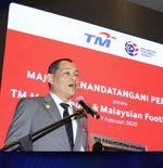 Citra Liga Malaysia Terpuruk, saat Klubnya Tak Bijak Pakai Dana
