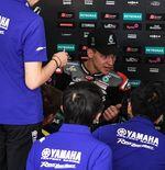 Bos Petronas Yamaha Bangga Fabio Quartararo Naik Kelas