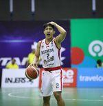 Ulas Bintang: Hardianus Lakudu, Merantau ke Ibu Kota demi Basket Profesional