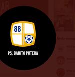 Barito Putera Kirim Lima Pemain Muda untuk Seleksi Garuda Select Jilid III