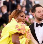 Serena Williams Berbagi Rahasia untuk Pernikahan yang Bahagia