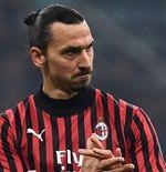 AC Milan Diskusikan Kontrak Zlatan Ibrahimovic dan Gianluigi Donnarumma