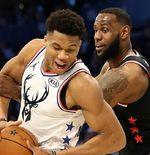 NBA All Star 2020: Daftar Skuad LeBron vs Giannis Jilid II