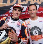 Manajer Repsol Honda Tak Yakin Marc Marquez Cepat Kembali ke MotoGP 2021