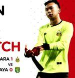 Piala Gubernur Jatim 2020, Man of The Match Bhayangkara FC vs Persebaya: Awan Setho