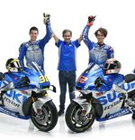 Manajer Suzuki Ecstar Hormati Pembatalan MotoGP Qatar 2020