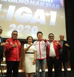 PSSI Minta PT LIB Bahas Format Liga 1 dan Liga 2 2020 Bersama Klub