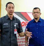 Atta Halilintar Lepas, Sriwijaya FC Tempel Ustaz Yusuf Mansur