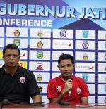 Kalahkan Sabah FA, Persija Perbesar Kans Lolos ke Semifinal