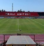 Pasca-Piala Dunia U-20 2021, Markas Bali United Jadi Destinasi Wisata