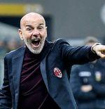 Bantu Bendung Laju Inter Milan, AC Milan Harus Ucapkan Terima Kasih ke AS Roma