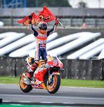 Antisipasi Virus Corona, MotoGP Tunggu Konfirmasi Pemerintah Thailand