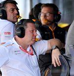 F1 2020: McLaren Tak Ingin Ikuti Jejak Racing Point