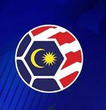 Kejadian Lucu di Liga Super Malaysia, Ada Wasit Lupa Bawa Kartu