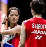 BATC 2020:  Tim Putri Jepang dan Korea Selatan Bersua di Final