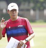 Pelatih Timnas Vietnam Sanjung Kemampuan Shin Tae-yong