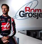 2 Pembalapnya Hengkang Usai F1 2020, Haas Cari Pengganti dari F2