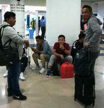 Selalu Pesta Gol di Palembang, Sriwijaya FC Cari Lawan di Jawa
