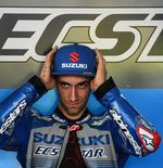 Alex Rins Waspada Kebangkitan Marc Marquez di GP Qatar 2020