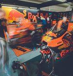 Profil Tim MotoGP 2020: Red Bull KTM Factory Racing