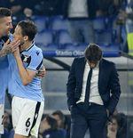 Pertandingan Juventus vs Inter Milan Tanpa Penonton, Antonio Conte Kecewa