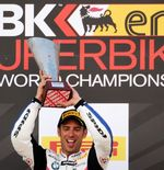Marco Melandri Ungkap Alasan Mengapa Valentino Rossi Sulit Pensiun
